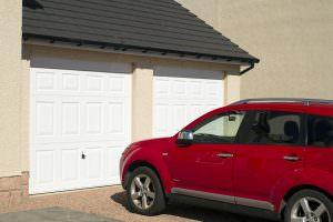 Garage Door Fleet