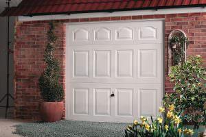 Car shed Door