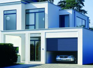 Double Glazing Farnham Garage Door