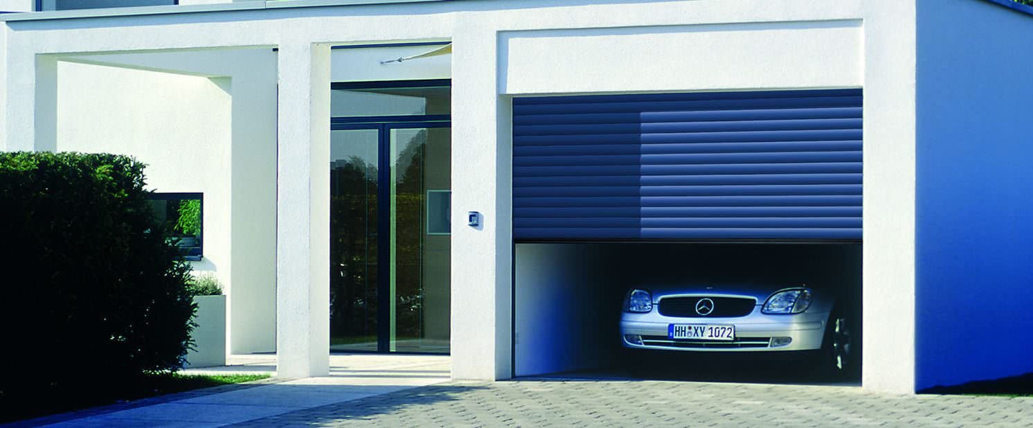 Garage Doors Fleet Hampshire