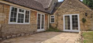 uPVC French Windows & Doors Farnham