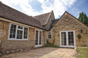 uPVC French Doors Fleet Hampshire