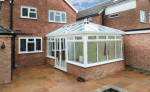 Victorian Conservatories Fleet Hampshire