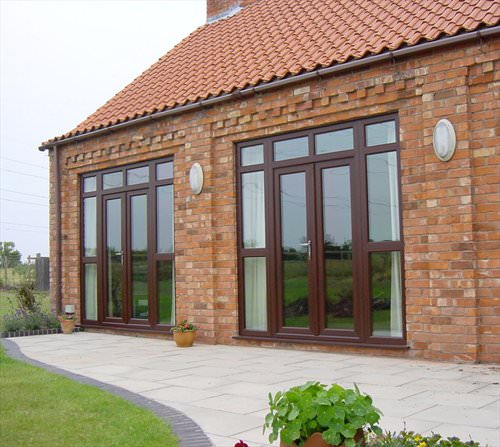 Double Glazing Costs Farnham