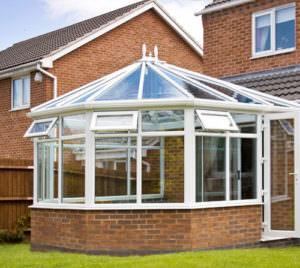 conservatories fleet-hampshire farnham