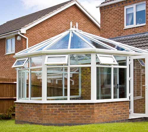 Conservatories Fleet, Hampshire