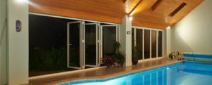 uPVC Bi-Fold Doors Hampshire