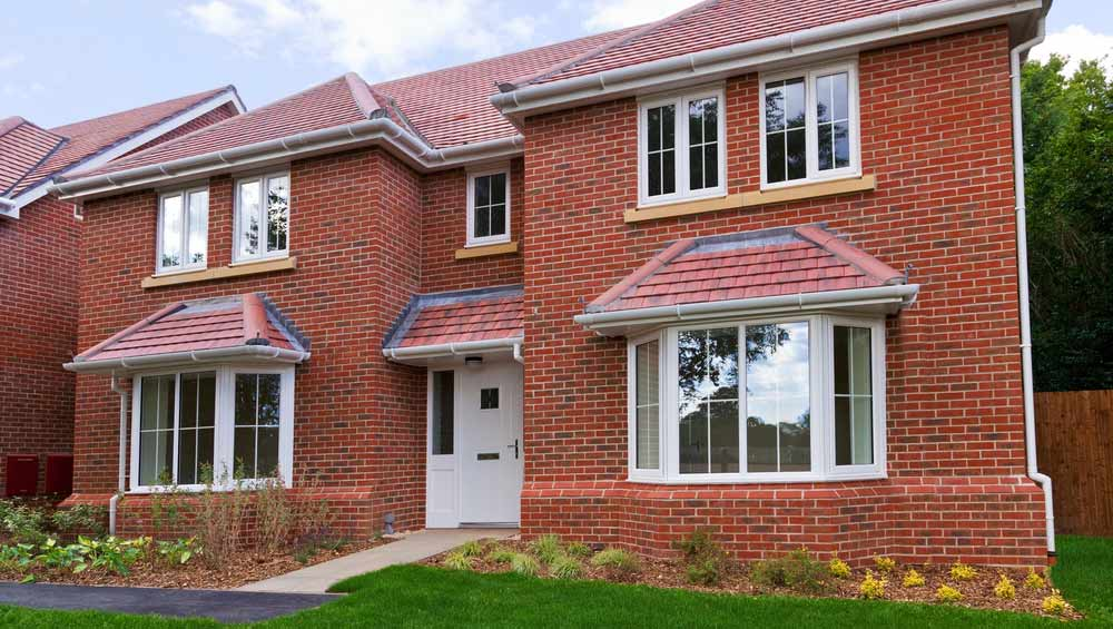 casement windows hampshire