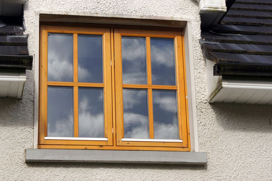 Timber Windows Farnham, Hampshire