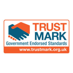 Trust Mark accredited - Cristal Windows Fleet
