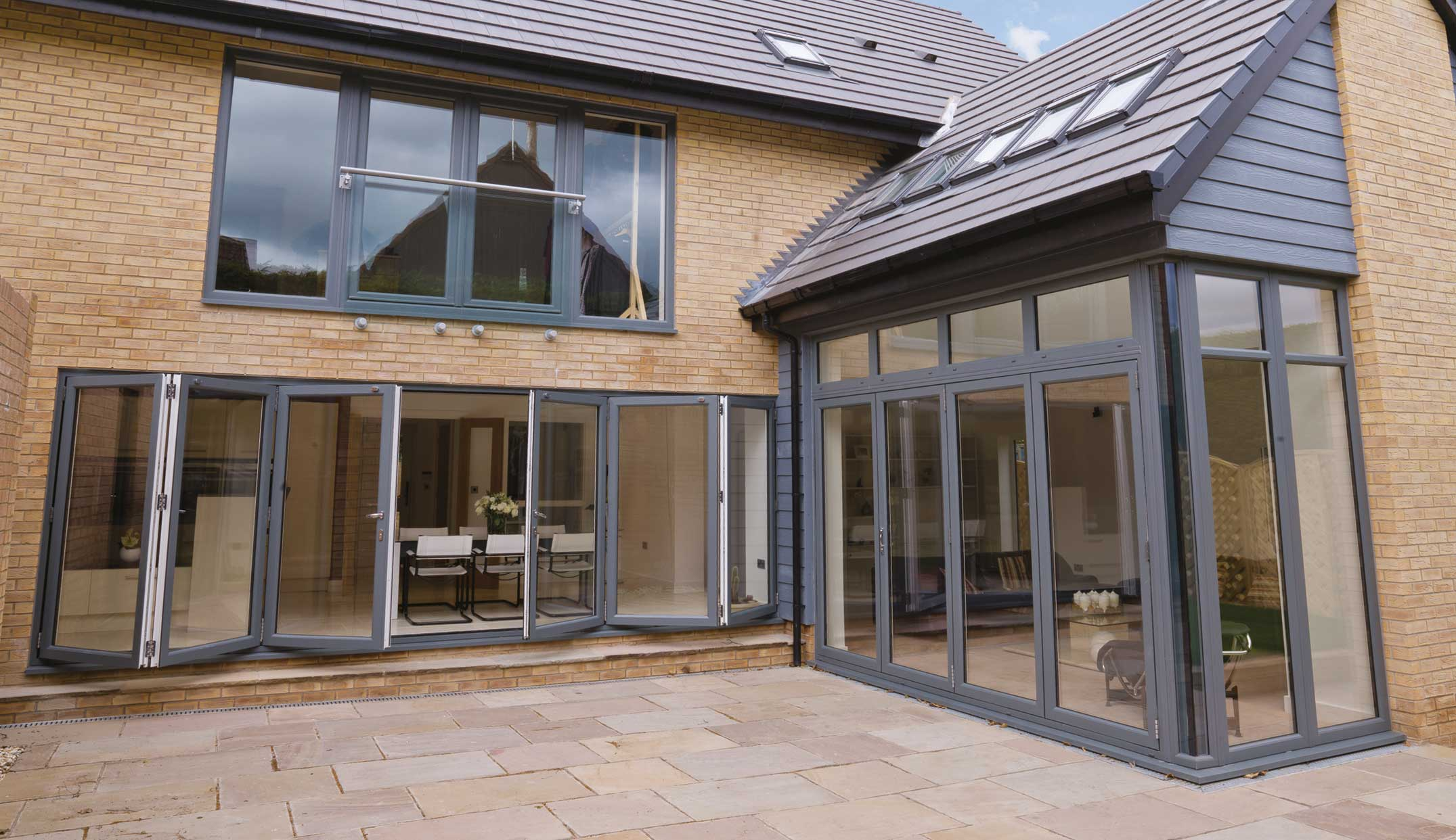 Double Glazing Prices Farnham