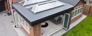 Roof Lanterns Fleet Hampshire