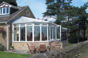 Conservatories Fleet