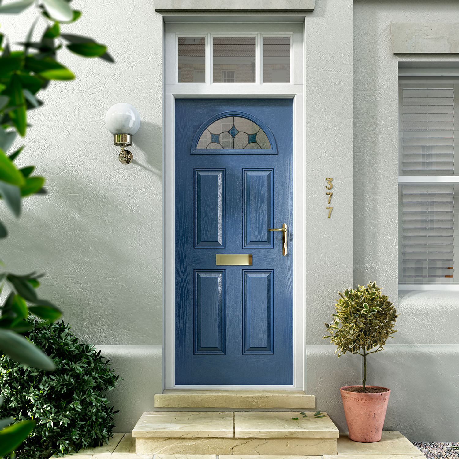 composite door Hampshire