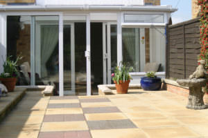 Lean-To-Conservatory fleet hampshire