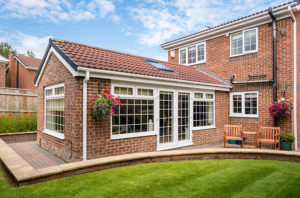 Home Extension fleet hampshire