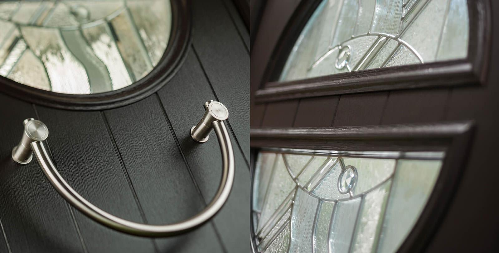 Secure Composite Doors, Farnborough