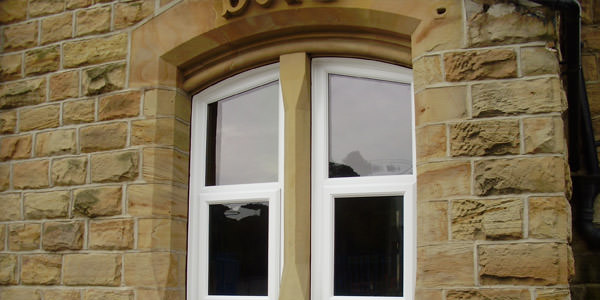 Non Standard fleet hampshire windows