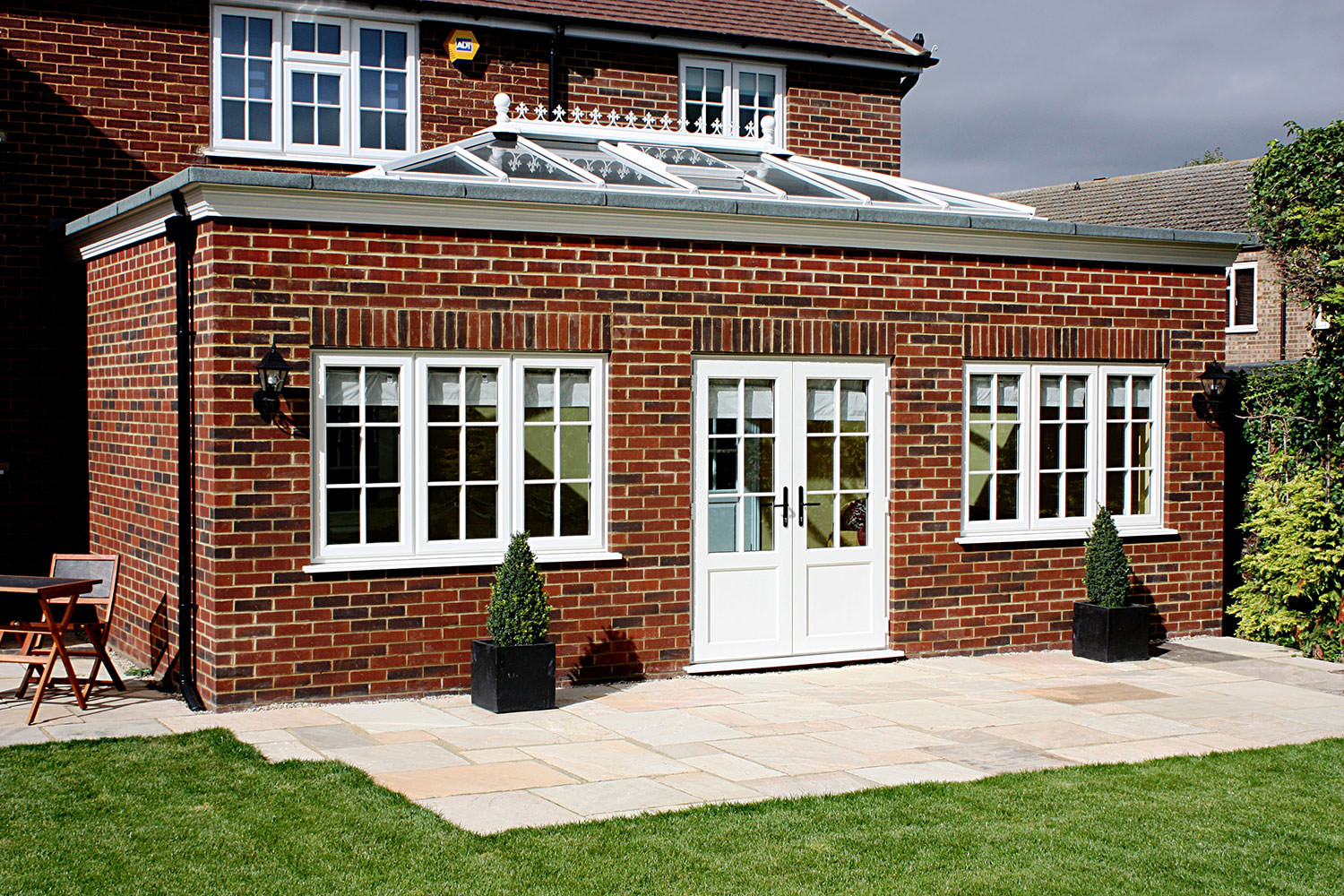 Orangeries Fleet Orangery Prices Hampshire