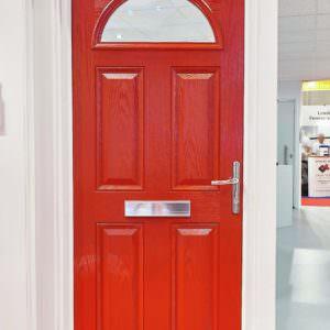 uPVC Doors Farnham