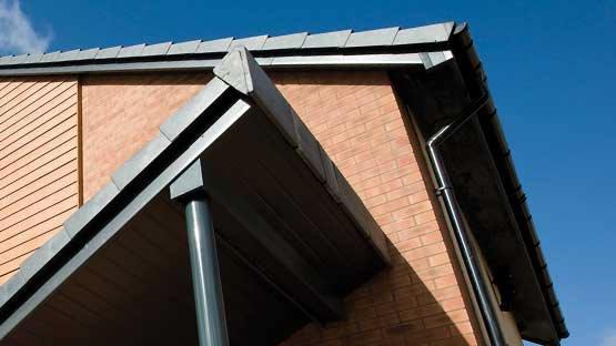 roofline fleep hampshire