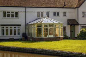 Victorian Conservatory Farnham
