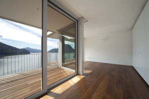 Aluminium Patio Doors Hampshire