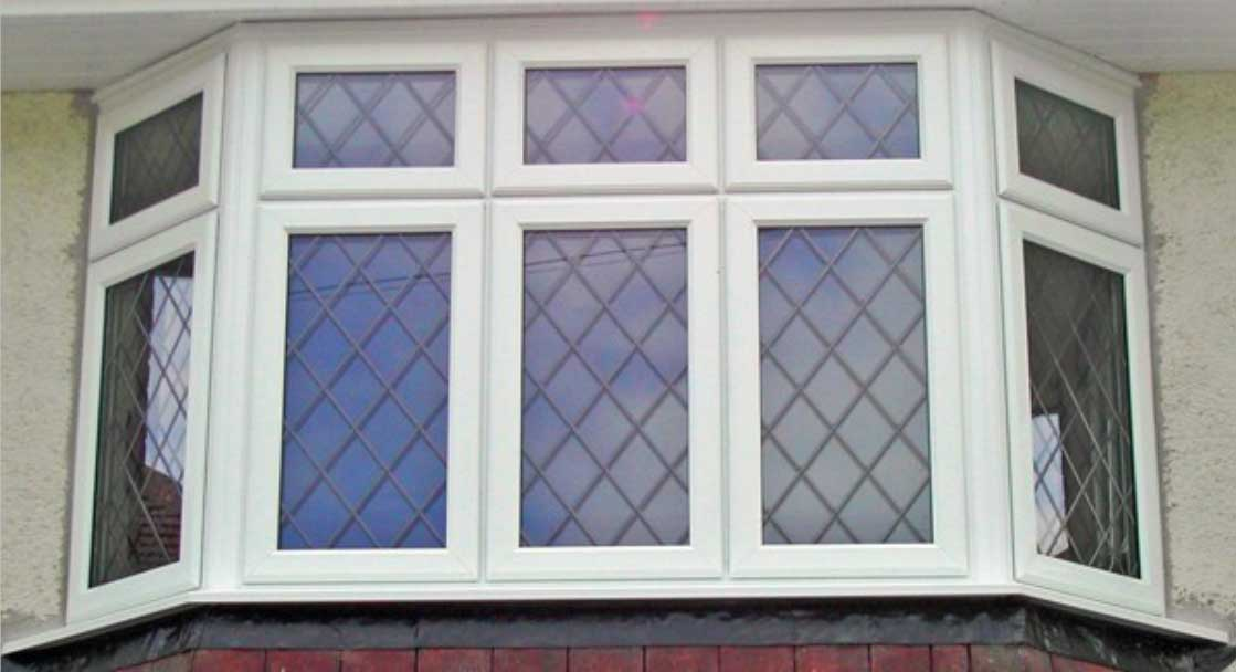 Leaded Design Windows Fleet Hampshire