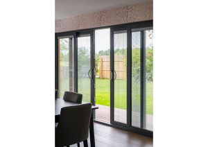 Sliding Patio doors Fleet