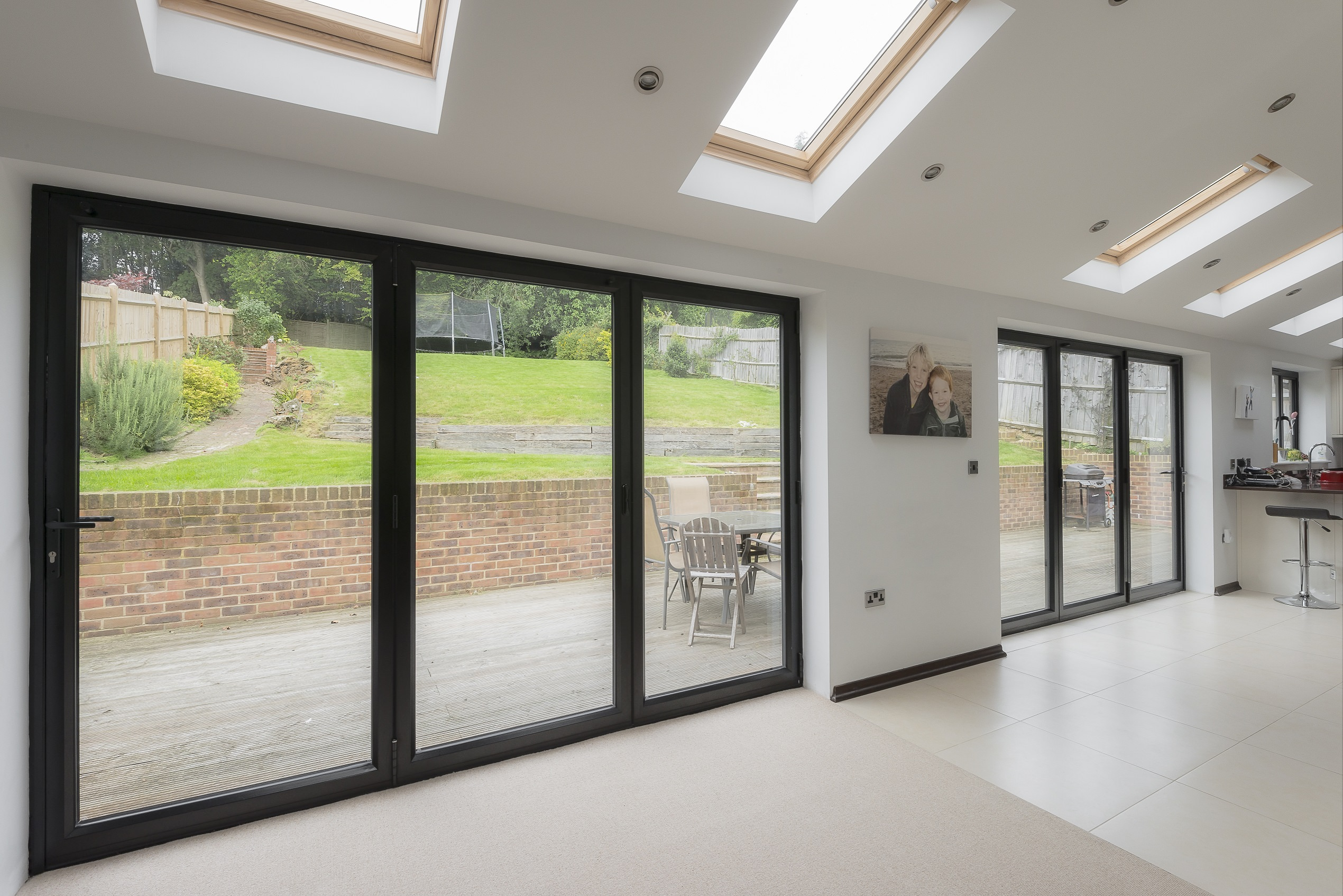 Double Glazing Cost Camberley