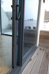 Sliding Patio Doors Aluminium Fleet