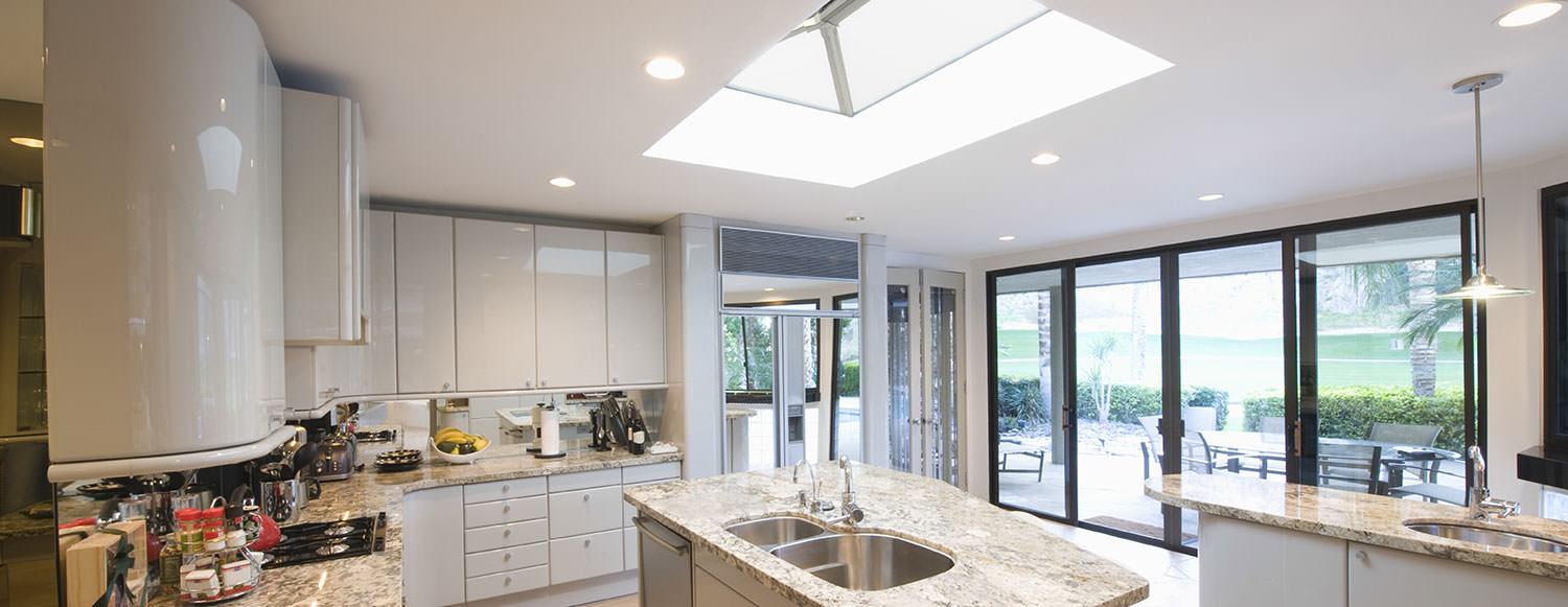 ultrasky Roof Lantern fleet hampshire
