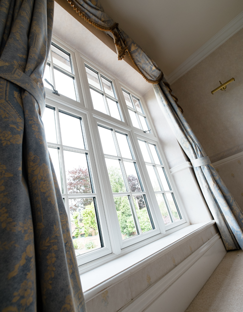 Flush Sash Windows Fleet