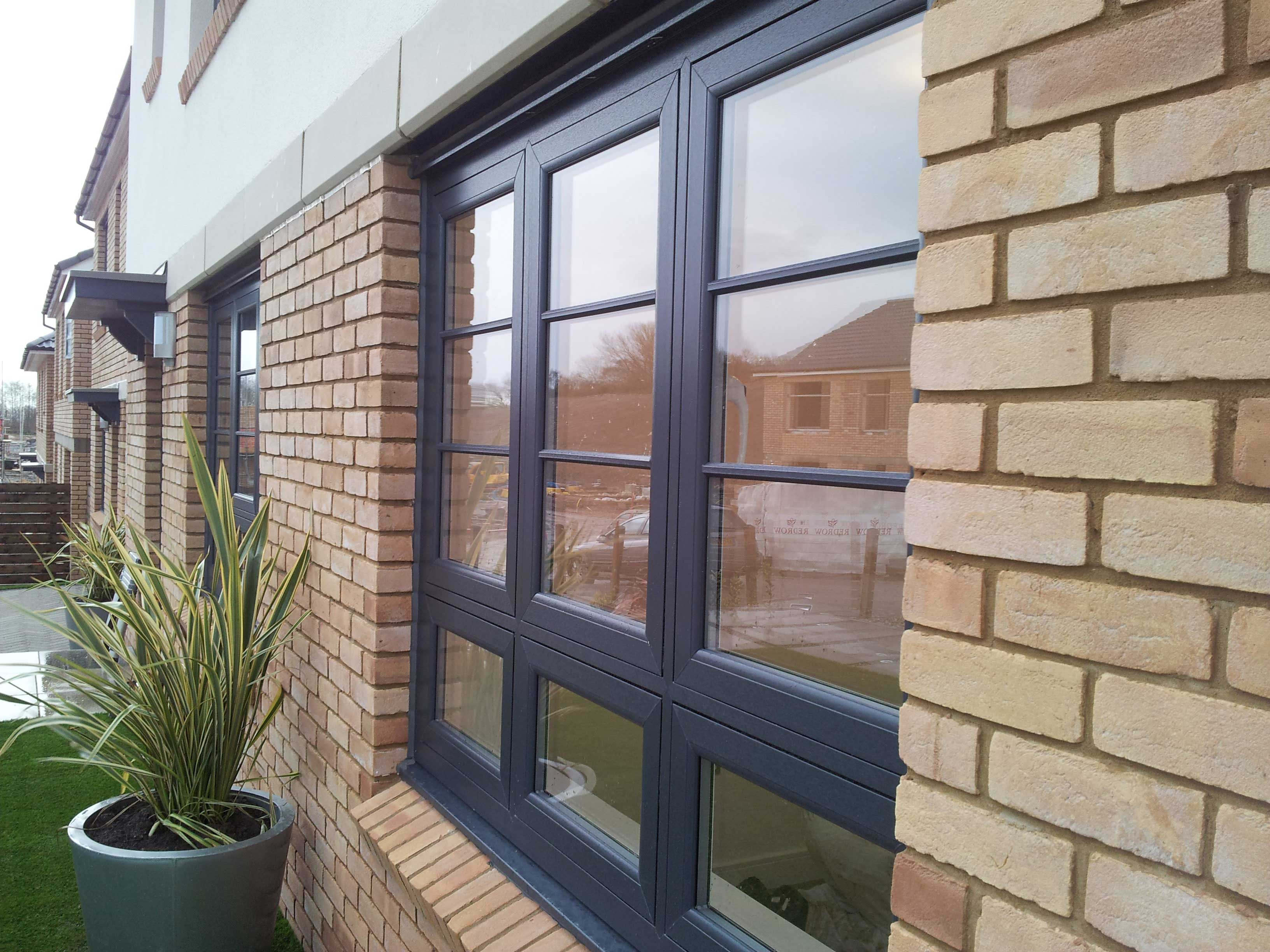 Flush sash windows Hampshire, Surrey