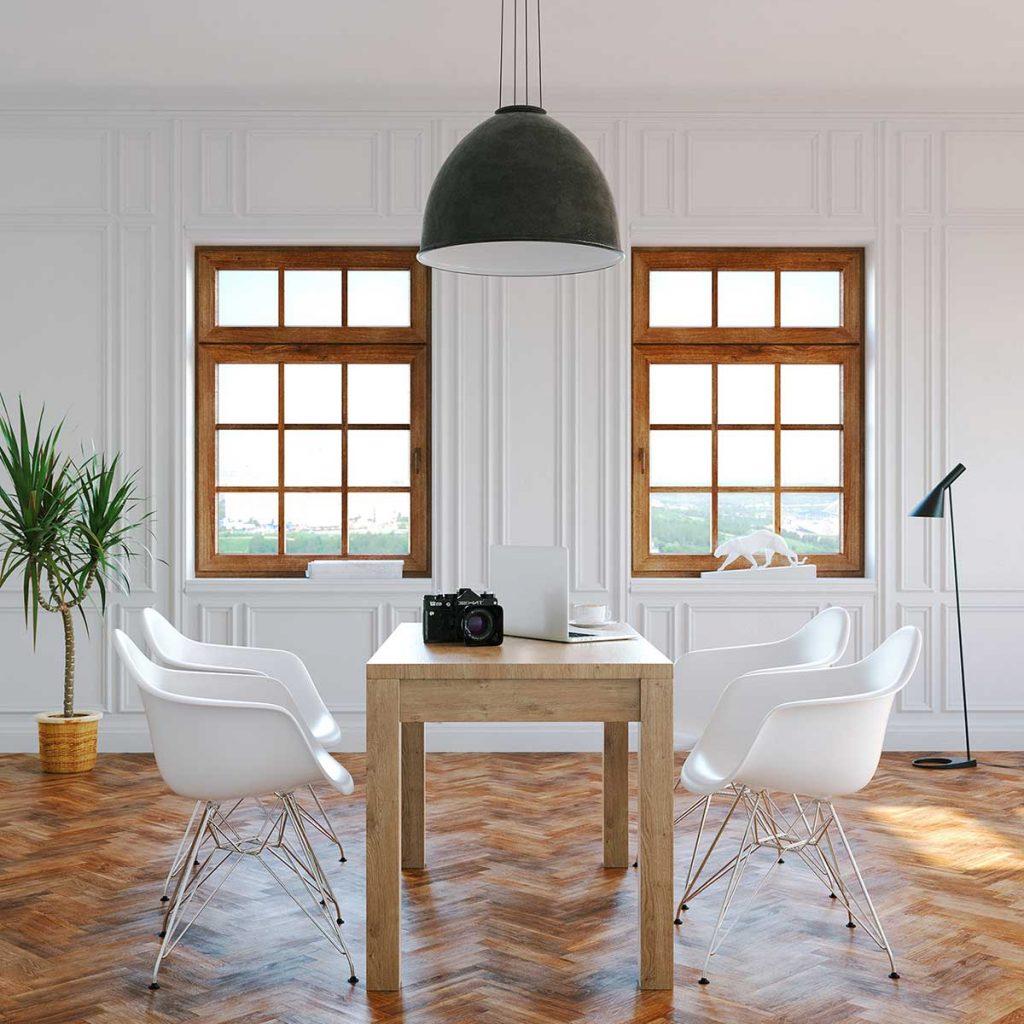 Timber Windows Hampshire