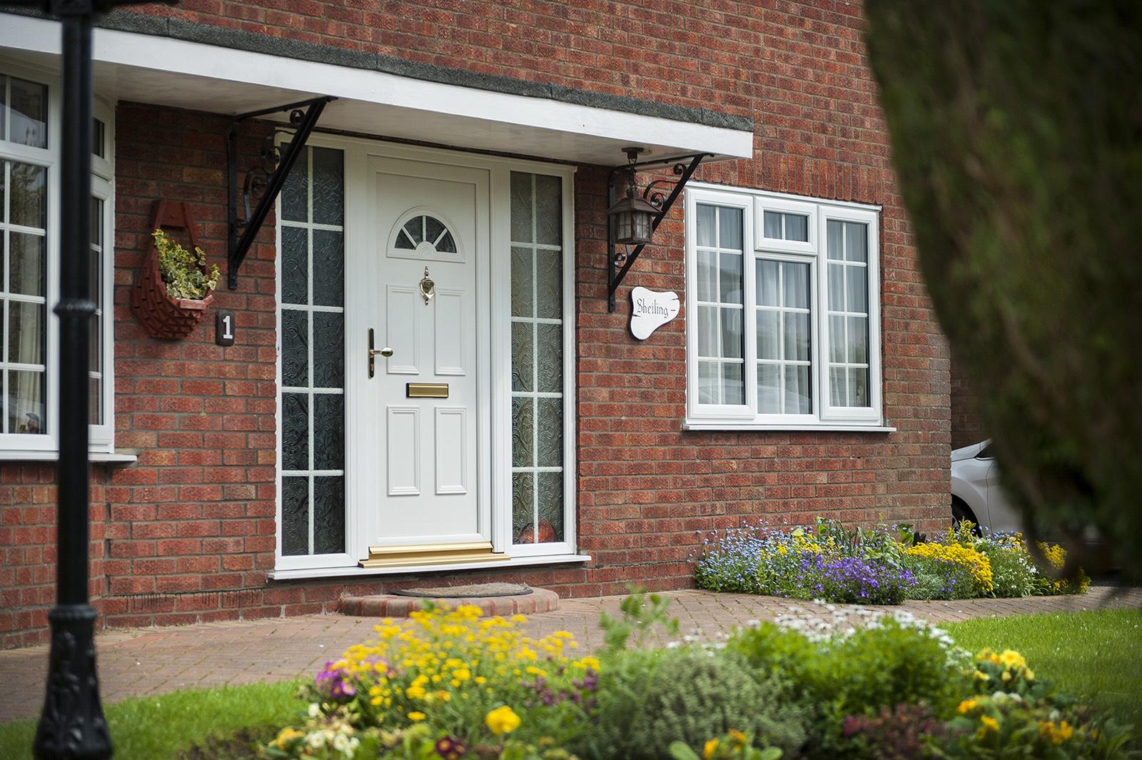uPVC Doors Prices Farnborough