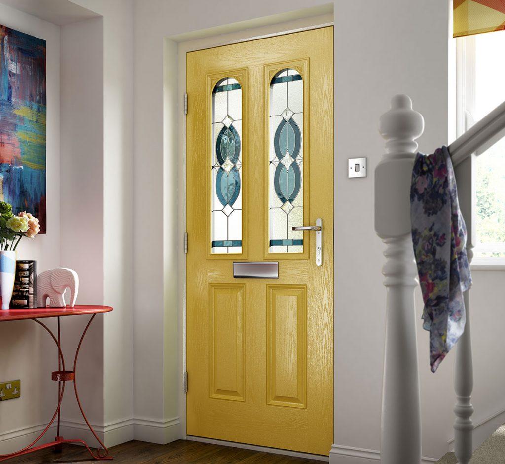 Composite Door Prices fleet