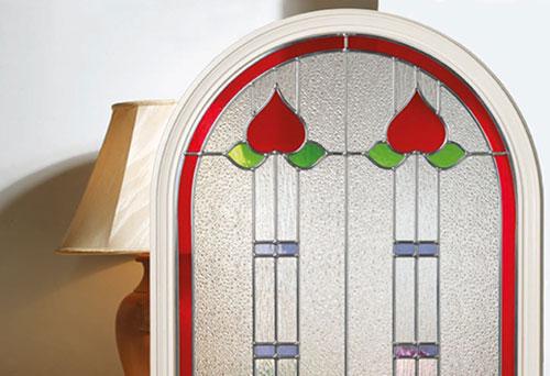 Door Glazing Options