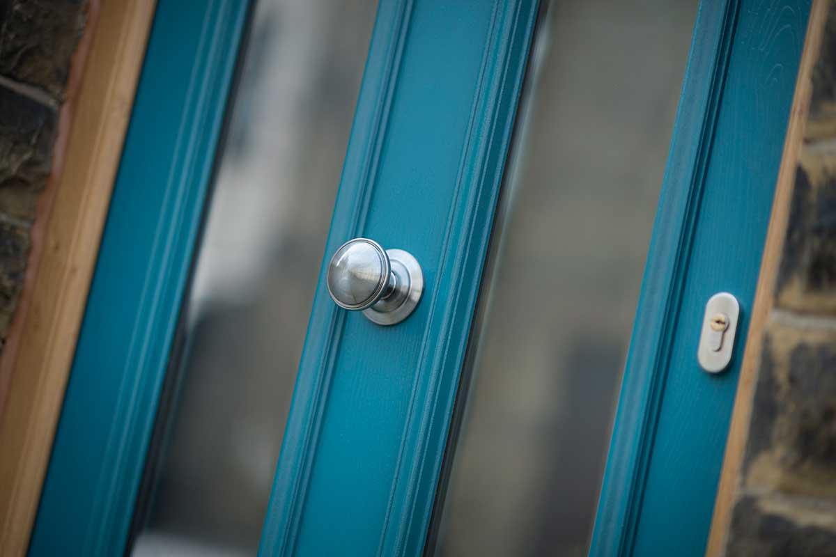 Composite Door Prices Fitted Fleet