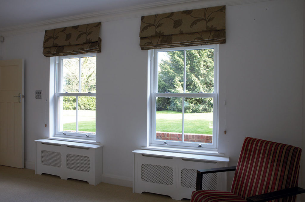 upvc sash windows hampshire