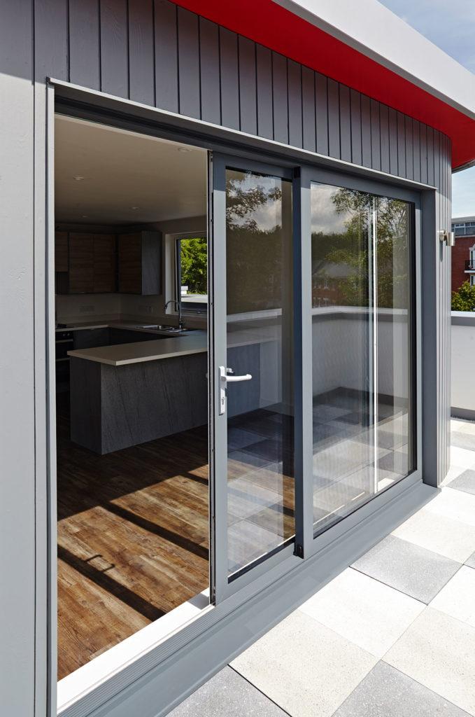 aluminium sliding patio doors fleet
