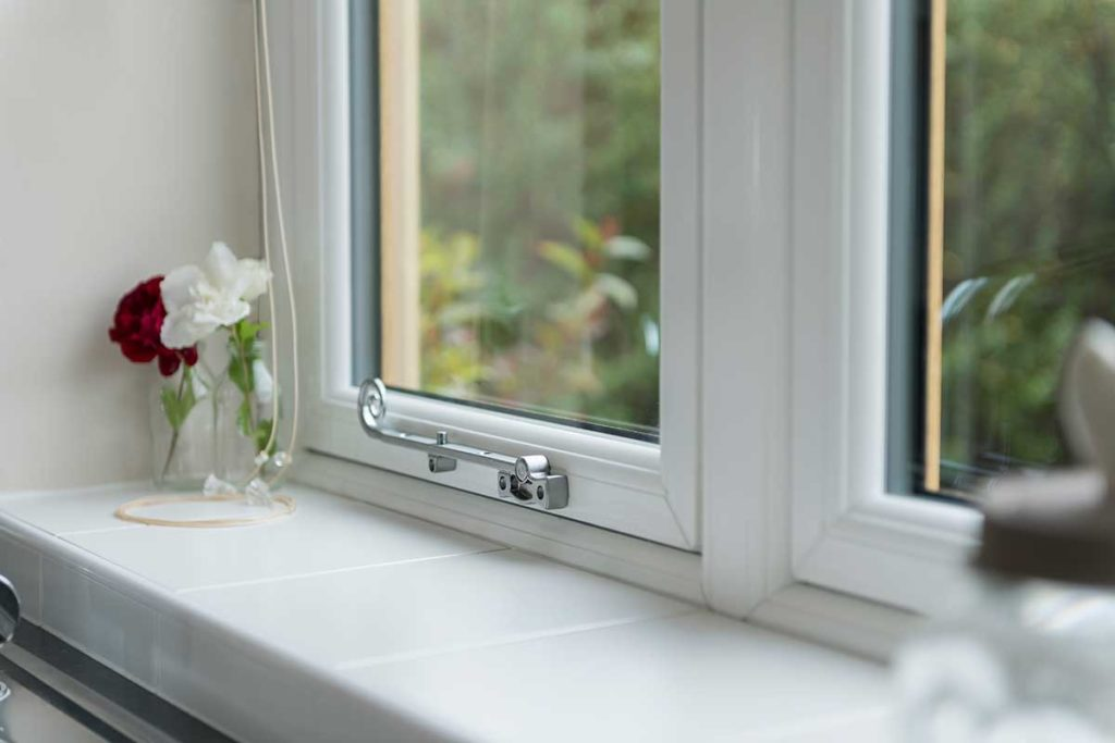 Deceuninck uPVC Windows Fleet